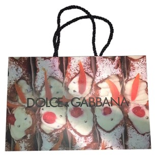 Dolce&Gabbana Dolce And Gabbana D&g Shopping Satchel