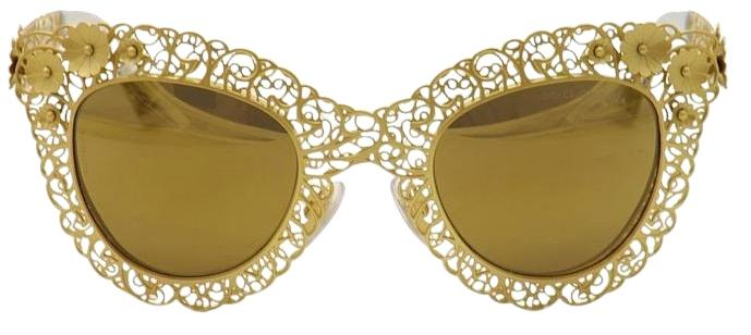 Edition SunglassesCinemas Gabbana Gold Limited Dolceamp; 93 Nwvnm08O