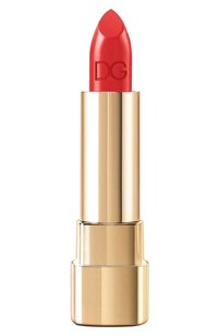 Dolce&Gabbana New Red Cream Lipstick