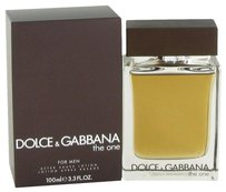 Dolce&Gabbana THE ONE by DOLCE & GABBANA ~ Men's After Shave Lotion 3.4 oz