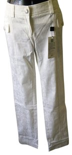 Dolce & Gabbana Trouser Pants off white