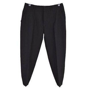 Donna Karan Urban Zen Capri/Cropped Pants Black