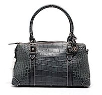 Dooney & Bourke Alligator Cross Body Bag