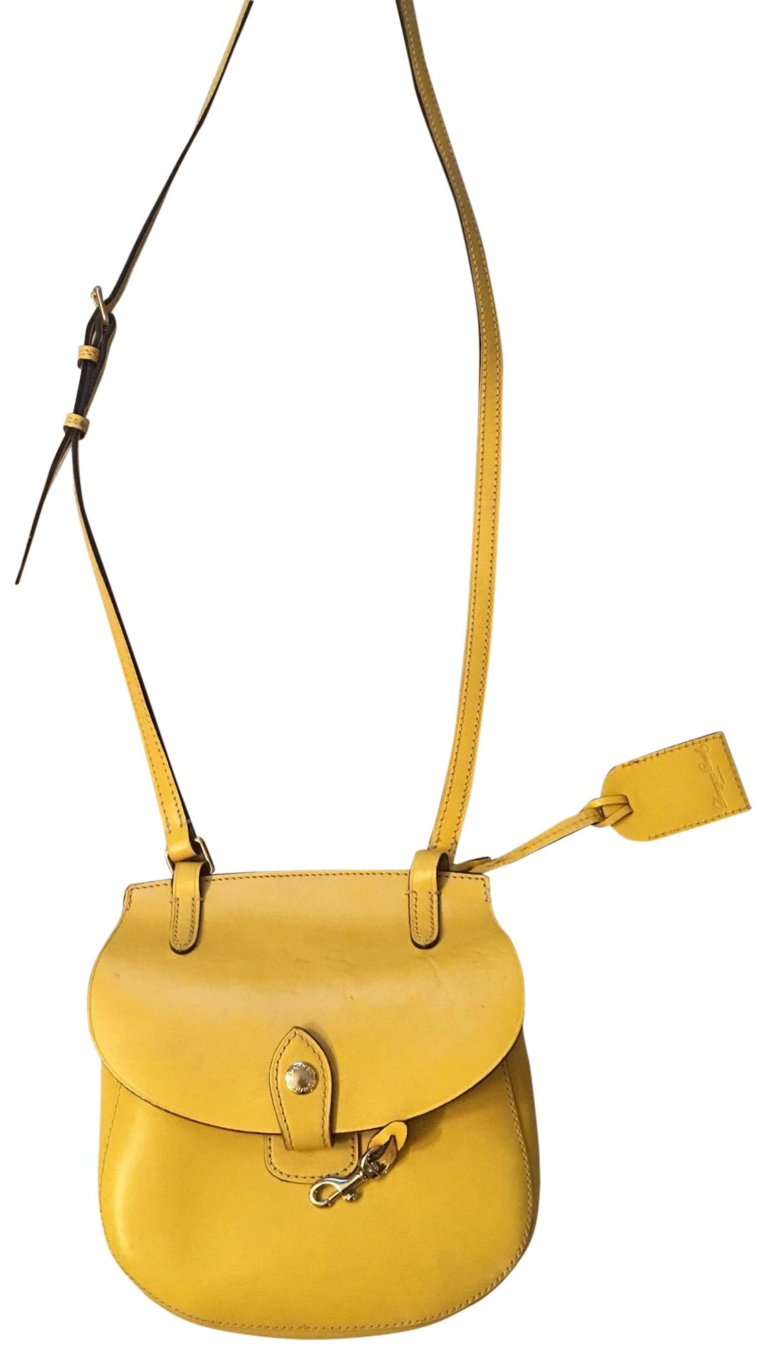 Dooney & Bourke Cross Body Bags - Up to 90% off at Tradesy