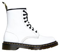Dr. Martens Moon New16 1460wwhite-7 Boots