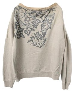 Dries van Noten Top Beige