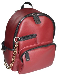 Dsquared2 Coated Canvas Backpack