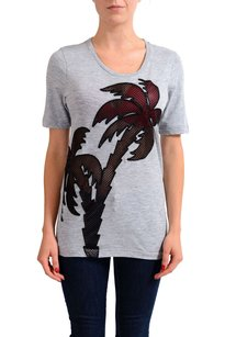 Dsquared2 Graphic Tee T Shirt Gray