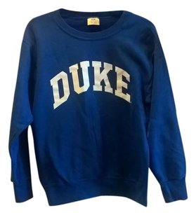 duke University College Sweatshirt