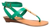 DV by Dolce Vita Green Sandals