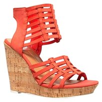 DV by Dolce Vita Orange Wedges