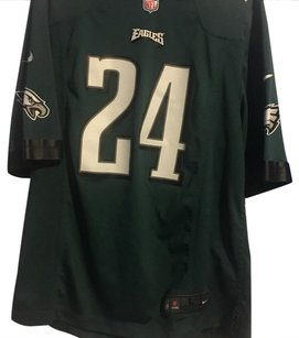 Eagles Jersey #24 T Shirt blue/ dark turquoise