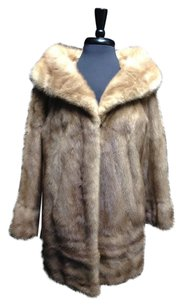 Earls Fur Coat