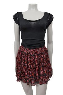 Ecote Urban Outfitters Skirt Multi-Color