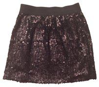 Eight Sixty Mini Skirt