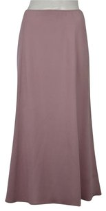 Eileen Fisher Womens Skirt Lilac Purple