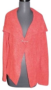 Eileen Fisher Hooded Cardigan