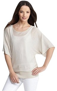 Eileen Fisher T Shirt Natural