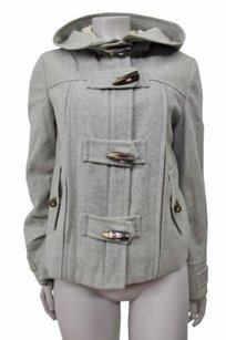 Elevenses Anthropologie First Pea Coat