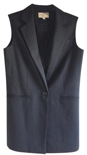 Elizabeth and James Rag & Bone Theory Vest
