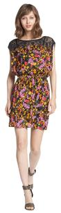 Ella Moss short dress Floral on Tradesy