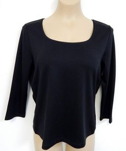 Ellen Tracy Silk Sweater