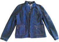Ellen Tracy Vintage Denim Jacket