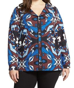 The Limited 100% Polyester 10610470 Top