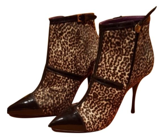 Emilio Pucci Boots/Booties Size US 7 Regular (M, B)