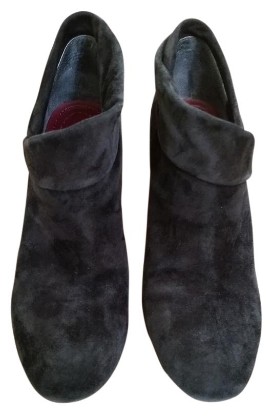 enzo angiolini black black suede boots boots booties