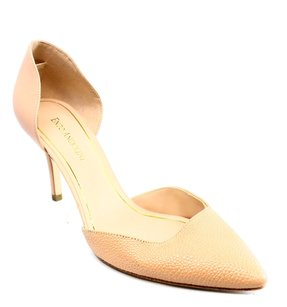 Enzo Angiolini Classics Heels Leather Pumps