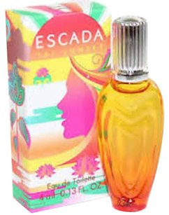 Escada Escada Taj Sunset Mini .13 oz Discontinued Perfume New In A Box Women