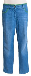 Escada Relaxed Fit Jeans