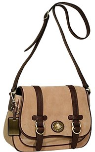 Etienne Aigner Brooke Flap Cross Body Bag