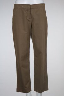 Etro Womens Brown Pants