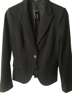 Express Express Studio Stretch Suit Jacket