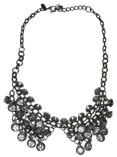 Express Multi Stone Collar