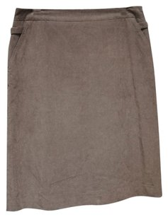 Faonnable Skirt Browns