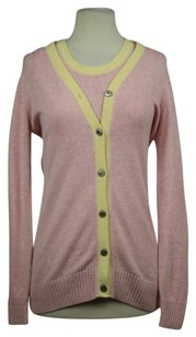 Faonnable Faconnable Womens Color Sweater