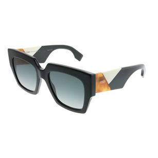696cb6a4b3 Fendi Sunglasses - Up to 70% off at Tradesy