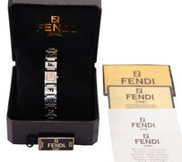 Fendi Fendi Ladies Quartz Watch 3150L