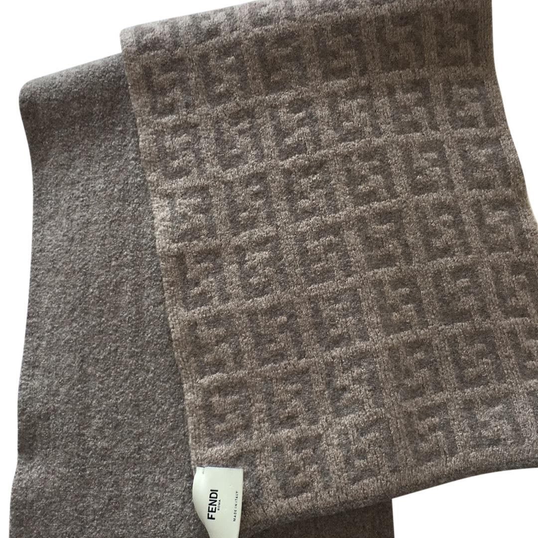 7a473c116c3 discount code for fendi scarf wool 326d2 c245f