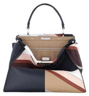 Fendi Tote in Multi