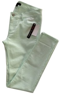 Fire Jeggings-Light Wash