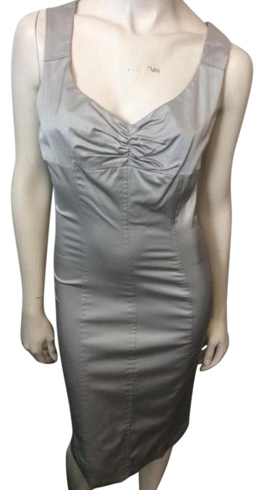 DRESSES - Knee-length dresses Flavio Castellani Outlet Choice Outlet Many Kinds Of Outlet Store Sale High Quality FBnqcn
