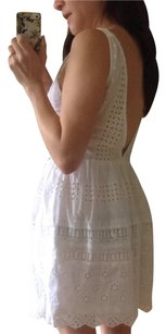 Forever 21 short dress White on Tradesy