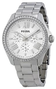 Fossil FOSSIL Cecile Multifunction Stainless Steel Ladies Watch FSAM4481,