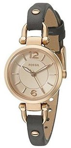 Fossil Fossil Georgia Artisan Ladies Watch Es3862