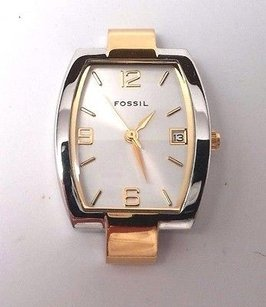 Fossil Fossil Pr5311 Womens Two Tone Watch