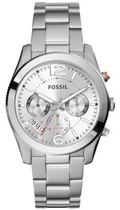 Fossil Fossil Women's ES3588 Stella Multifunction Stainless Steel Watch